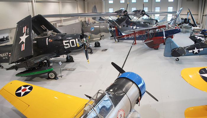 American History World War 2 Heritage Alliance Military Aviation Museum