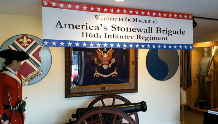 The Stonewall Brigade Museum